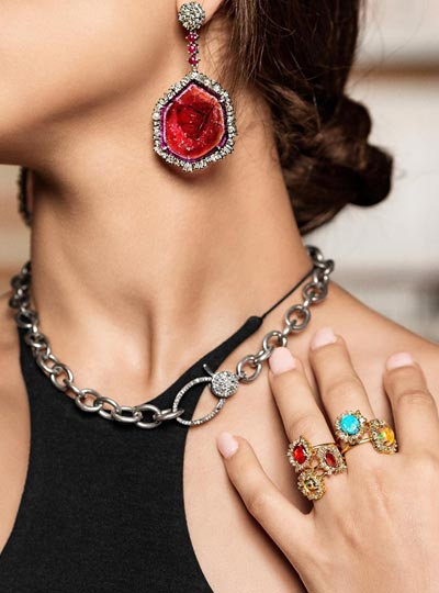 Womens Jewelry Collection At De Angelis Jewelers